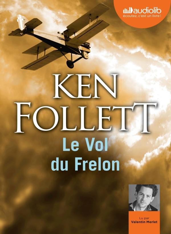Le Vol du Frelon