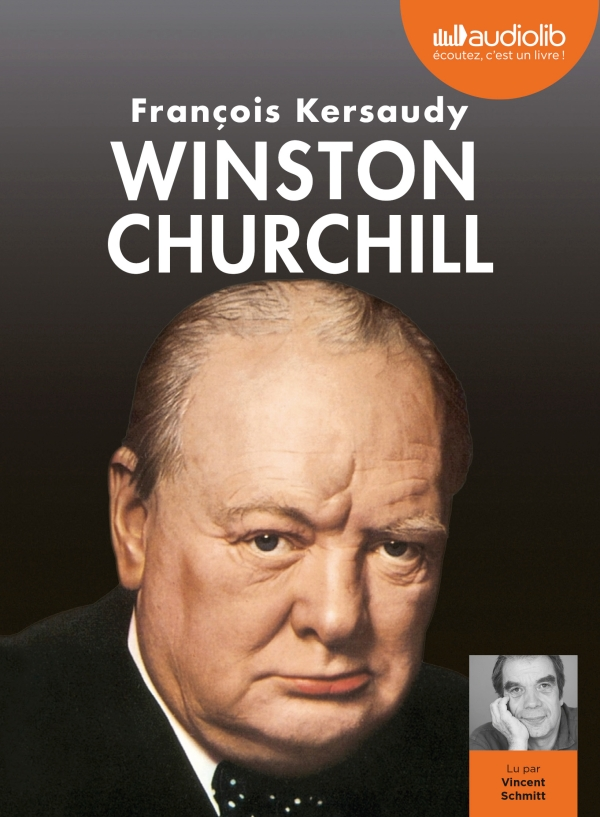 Winston Churchill, le pouvoir de l'imagination