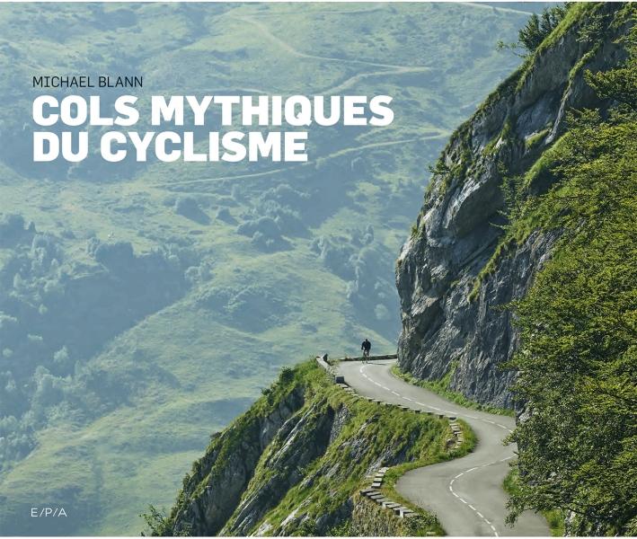 Cols mythiques du cyclisme