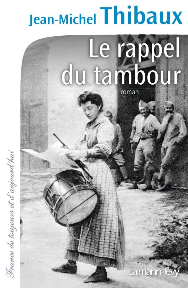 Le Rappel du tambour