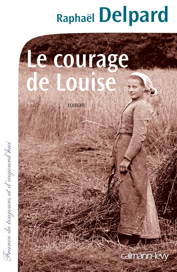 Le Courage de Louise