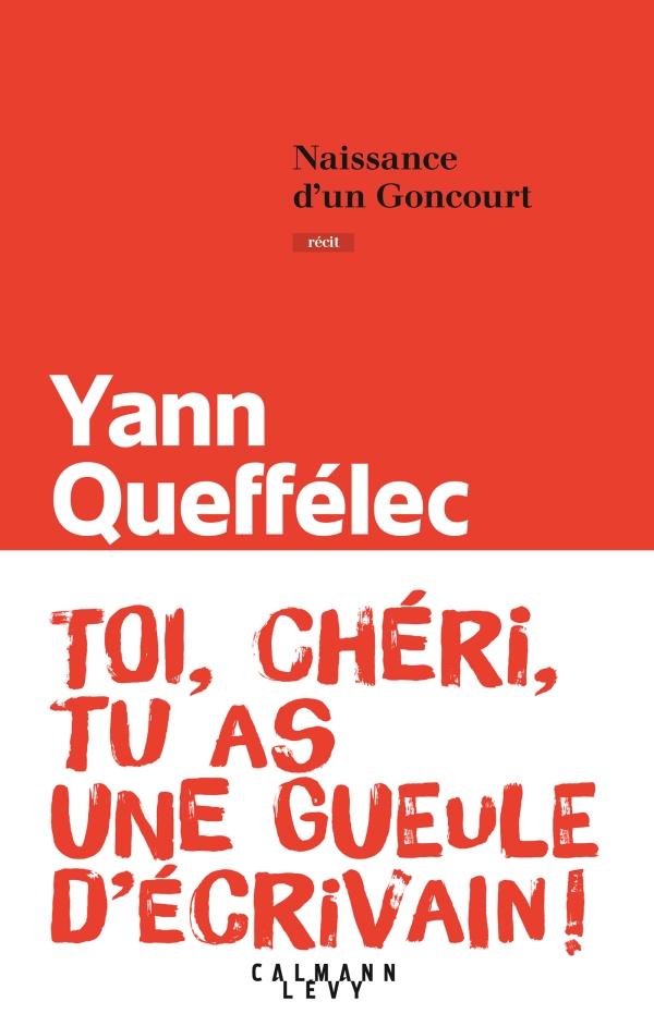 Naissance d'un Goncourt