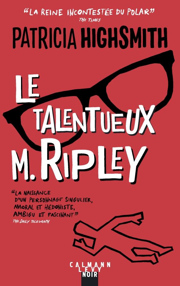Le talentueux Mr Ripley NED 2018