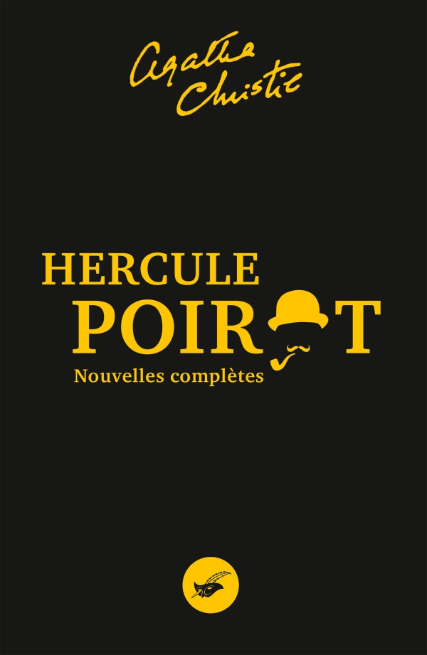 Nouvelles complètes Hercule Poirot