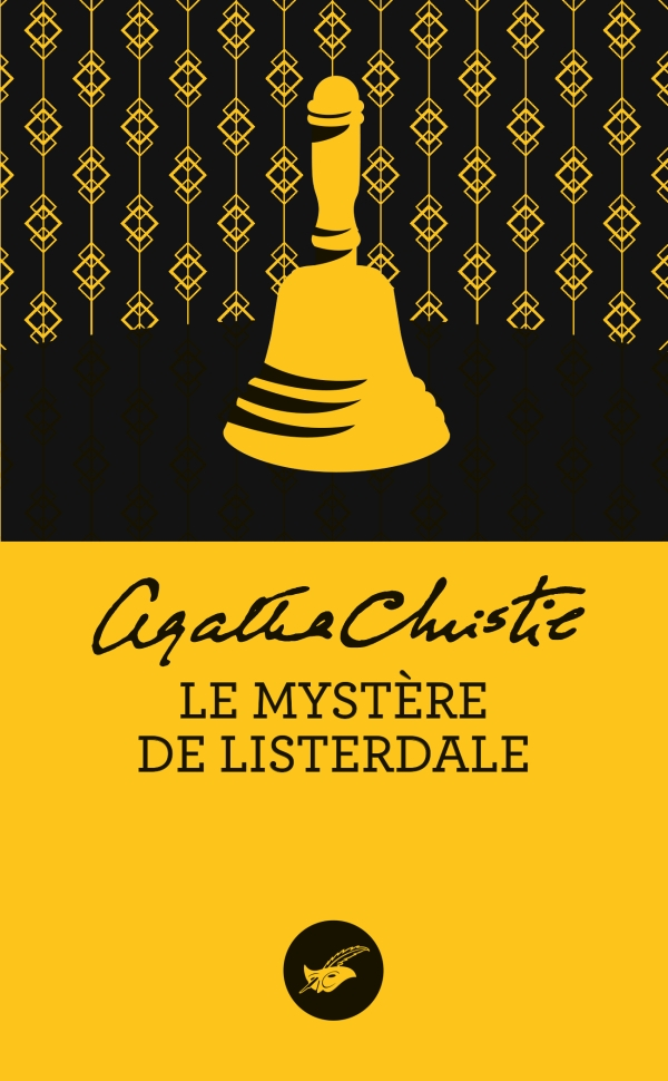 Le Mystère de Listerdale (Nouvelle traduction révisée)