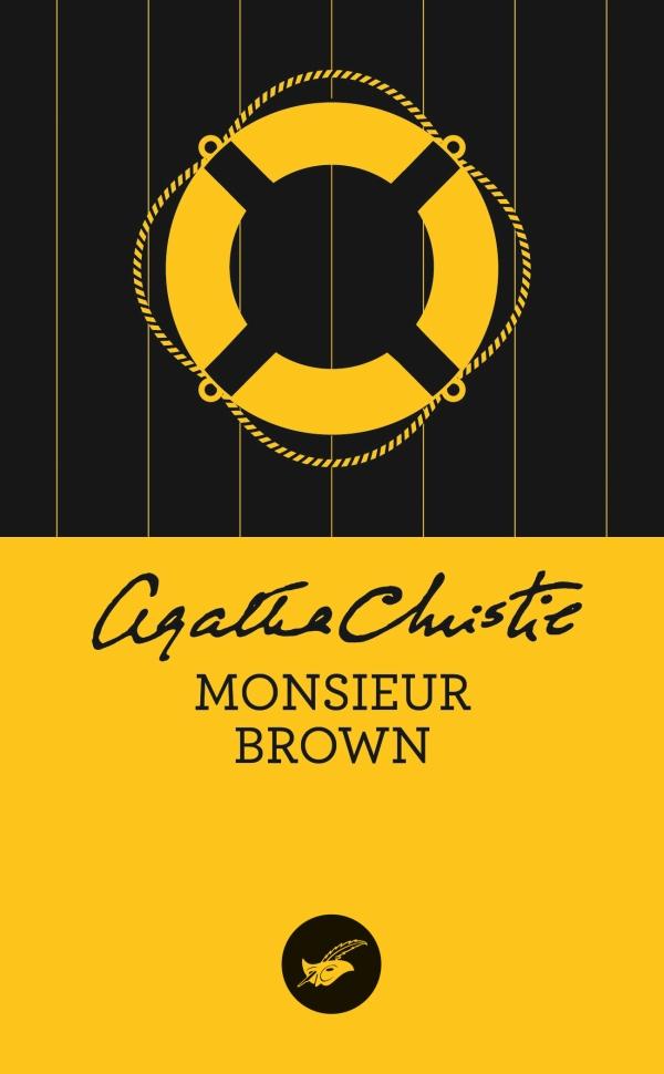 Monsieur Brown