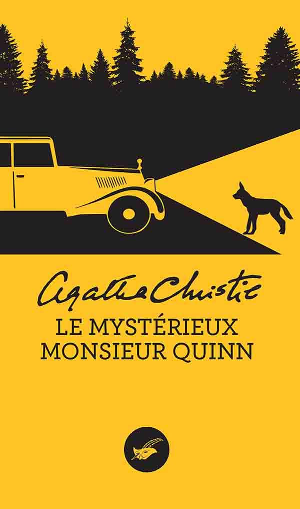 Le Mystérieux Monsieur Quinn (Nouvelle traduction révisée)