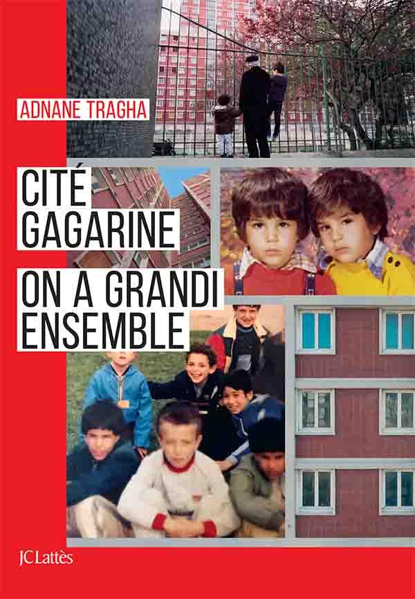 Cité Gagarine