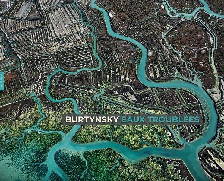 Edward Burtynsky-Eaux troublées