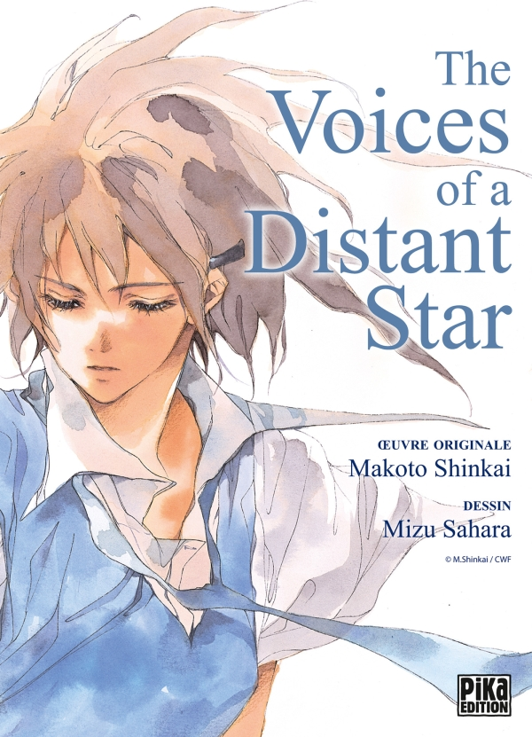 The Voices of a Distant Star