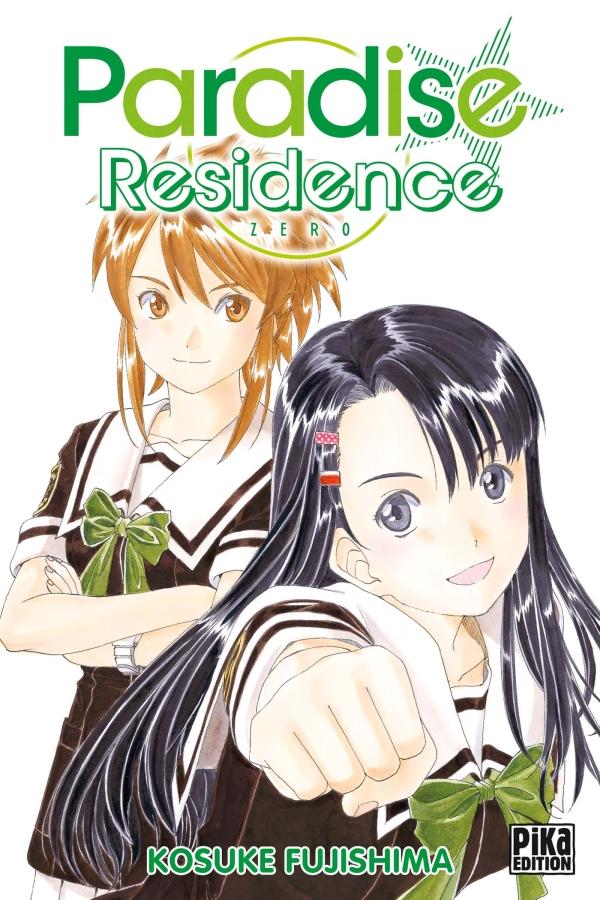 Paradise Residence T00