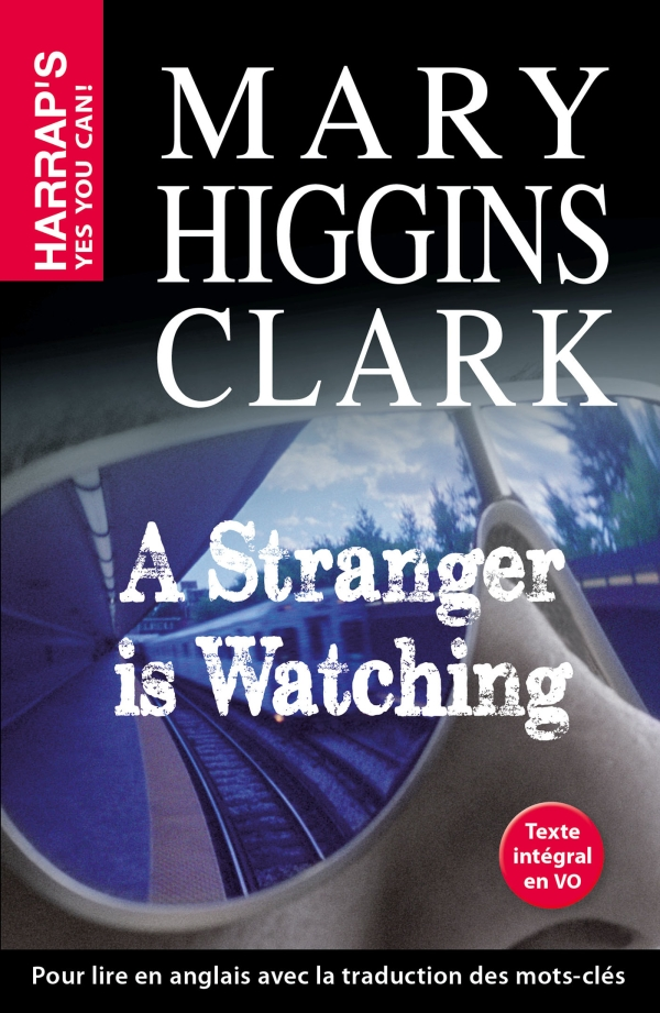 harrap's A Stranger is watching