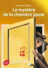 Le mystère de la chambre jaune - Texte intégral