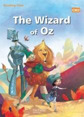 Reading Time CM2 - The wizard of Oz - Livre élève - Ed. 2014