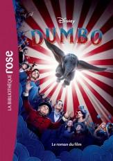 Dumbo, le roman du film