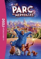 Le Parc des merveilles - Le roman du film