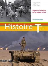 Histoire Tles ES/L - Livre élève Format compact - Edition 2012