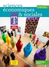 Sciences économiques et sociales Tle ES - Livre élève Format compact - Edition 2012