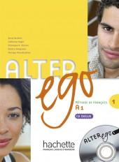 Alter Ego 1 - Livre de l'élève + CD audio
