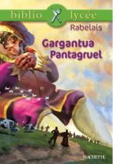 Bibliolycée - Gargantua - Pantagruel, Rabelais