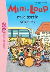 Mini-Loup 22 - Mini-Loup et la sortie scolaire