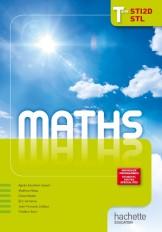 Mathématiques Term. STI2D/STL - Livre élève - Ed. 2012