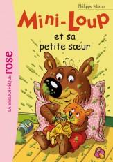 Mini-Loup 01 - Mini-Loup et sa petite soeur