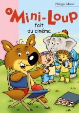 Mini-Loup 04 - Mini-Loup fait du cinéma