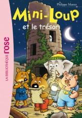 Mini-Loup 07 - Mini-Loup et le trésor