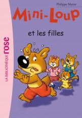 Mini-Loup 09 - Mini-Loup et les filles
