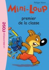 Mini-Loup 13 - Mini-Loup, premier de la classe