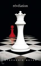 Saga Twilight - Tome 4 - Révélation
