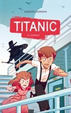Titanic - Tome 2 - Collision