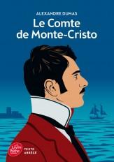 Le comte de Monte-Cristo -Texte Abrégé