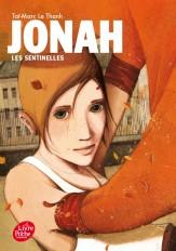 Jonah - Tome 1 - Les Sentinelles