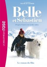 Belle et Sébastien - Le roman du film