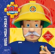 Sam le pompier - Méli-Mélo