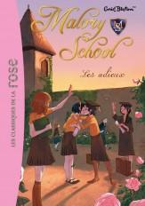 Malory School 06 - Les adieux