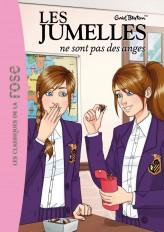 Les Jumelles 02 - Les jumelles ne sont pas des anges