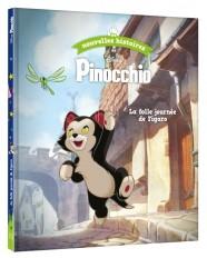 DISNEY - Les nouvelles histoires de Pinocchio - La folle journée de Figaro