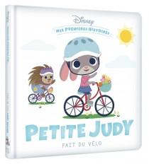 DISNEY - Mes Premières Histoires - Petite Judy fait du vélo