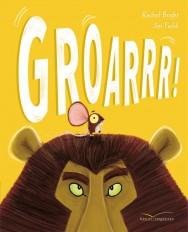 GROARRR!