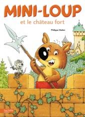 Mini-Loup et le château fort