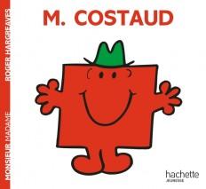 Monsieur Costaud
