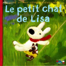 Le petit chat de Lisa