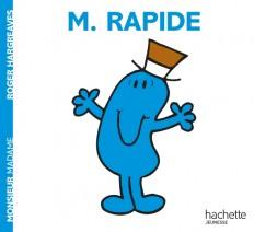 Monsieur Rapide