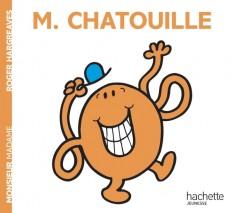 Monsieur Chatouille