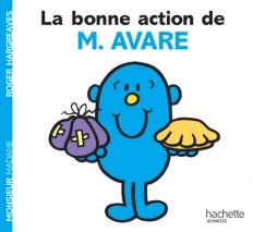 La bonne action de Monsieur Avare