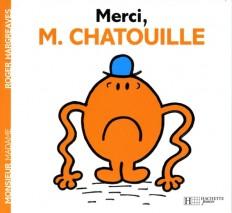 Merci Monsieur Chatouille