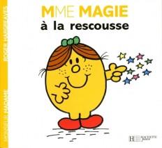 Madame Magie à la rescousse